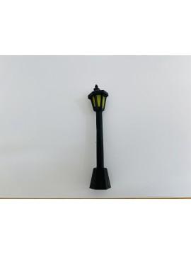 LAMPIONE IN PLASTICA 9  CM