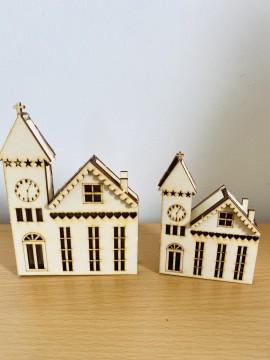 Chiesa   3D