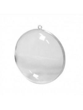 medaglione in Plexiglass 12 cm