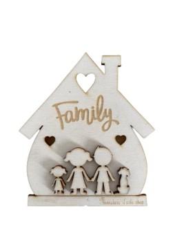 Box Calamita Famiglia