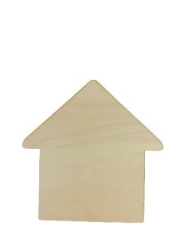 Casa con gancio