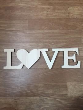 LOVE ORIZ