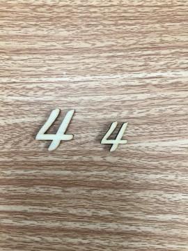 NUMERI 4