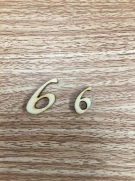 Numeri 6